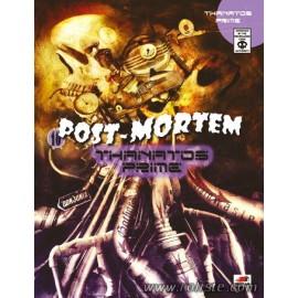 Post Mortem Thanatos Prime