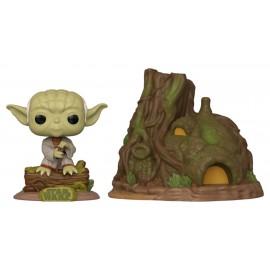 Towns: Star Wars - Yoda's Hut