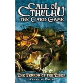 Call of Cthulhu LCG The Terror of tides