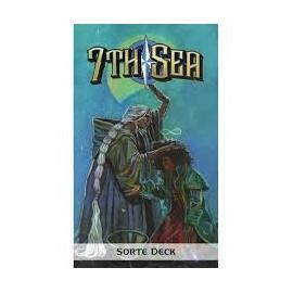 7th Sea Sorte Deck