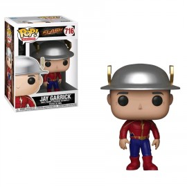 Television:716The Flash: Jay Garrick