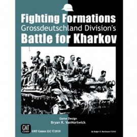 Fighting Formations: Grossdeutschland Division's Battle for