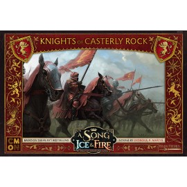 Knights of Casterly Rock: A Song Of Ice and Fire Exp.