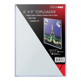 Toploader 6x9 25ct