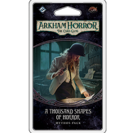 A Thousand Shapes of Horror Mythos Pack: Arkham Horror LCG Exp
