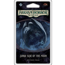 Dark Side of the Moon Mythos Pack : Arkham Horror LCG Exp