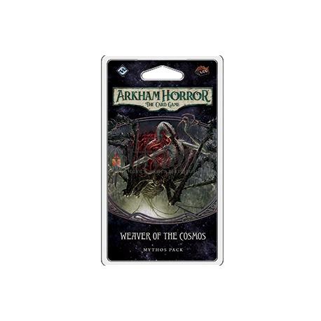 Weaver of the Cosmos Mythos Pack: Arkham Horror LCG Exp