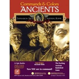 C&C Ancients Exp 4 Imperial Rome
