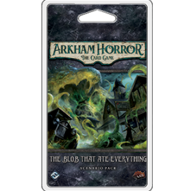 The Blob That Ate Everything: Arkham Horror LCG Exp