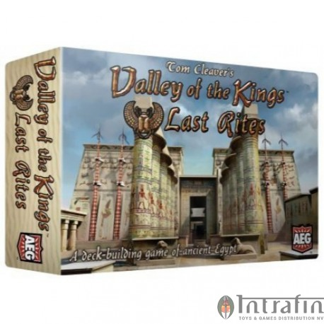 Valley of the Kings 3: Last rites
