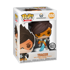 Games:550 Overwatch - Tracer (OW2)
