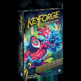 Keyforge: Mass Mutation Deluxe Deck