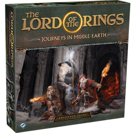 The Lord of the Rings: Shadowed Paths