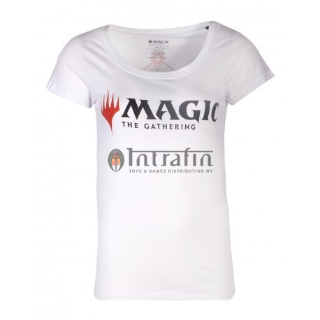 Magic The Gathering - Magic Logo - Women's T-shirt - S
