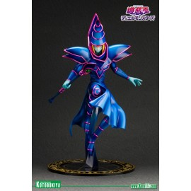 Yu-Gi-Oh! - Dark Magician - Duel with Destiny ARTFX J
