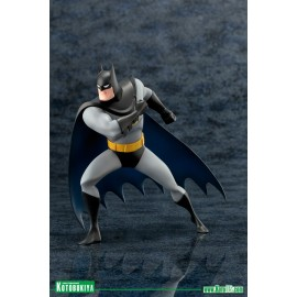 DC - Batman Animated ARTFX+ Statue