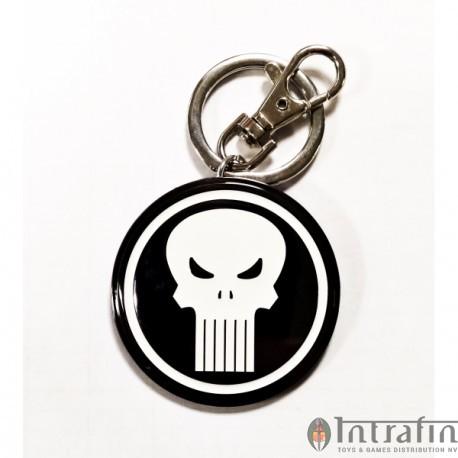 Keychain - Marvel - Punisher