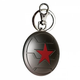 Keychain - Marvel - Winter Soldier