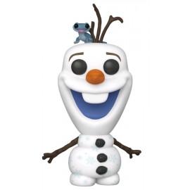 Disney: Frozen 2 - Olaf with Bruni