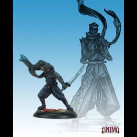 Anima Tactics - Shinobi