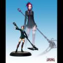 Anima Tactics - Rayne