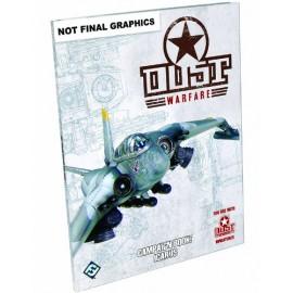 Dust Warfare Campaign Book: Icarus