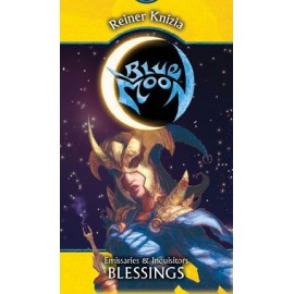 Blue Moon Allies Emi. & Inq. - Blessings