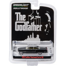 The Godfather (1972) - 1955 Cadillac Fleetwood 1:64