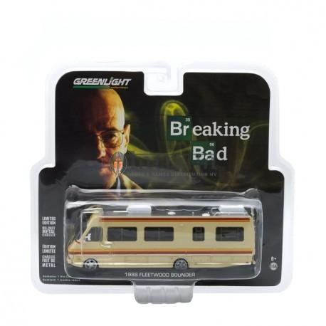 Breaking Bad - 1986 Fleetwood Bounder RV 1:64