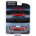Christine- 1958 Plymouth Fury (Evil Version with Blacked Out Windows) 1:64