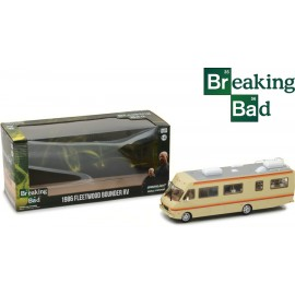 Breaking Bad- 1986 Fleetwood Bounder RV 1:43