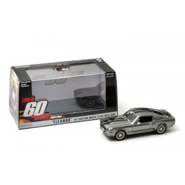"Gone in Sixty Seconds (2000) - 1967 Ford Mustang ""Eleanor"" 1:43"