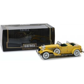 The Great Gatsby (2013) - Duesenberg II SJ-1:18