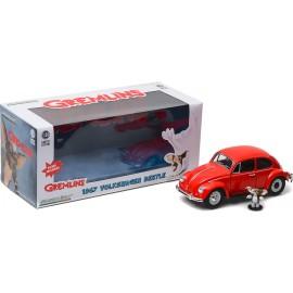 Gremlins (1984) - 1967 Volkswagen Beetle with Gizmo Figure 1:24