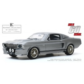 "Gone in Sixty Seconds- 1967 Ford Mustang ""Eleanor"" 1:12 Bespoke Collection"