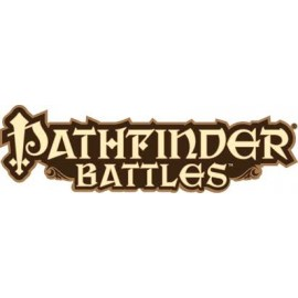 Pathfinder Battles: City of Lost Omens 8ct. Booster Brick