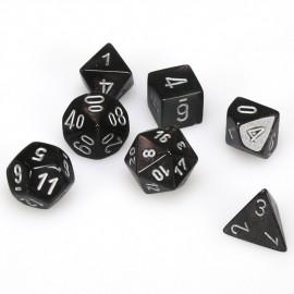 Borealis™ Smoke w/silver 7‑Die set