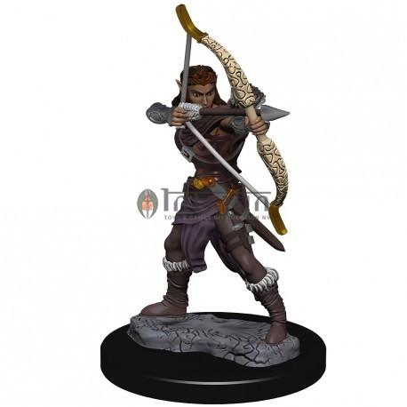 D&D Icons of the Realms Premium Figures: Elf Ranger