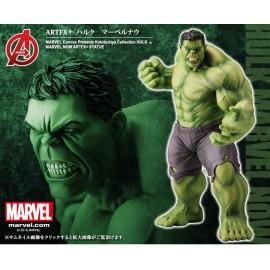 Marvel - Hulk Avengers ARTFX+ Statue