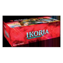 MTG Ikoria: Lair of Behemoths Booster Display (36) English