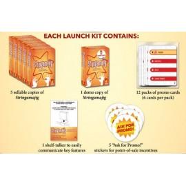 Stringamajig Launch Kit