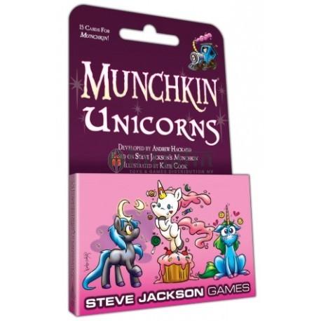 Munchkin Unicorns