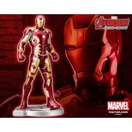 Marvel Iron Man Mk 43 ARTFX Statue