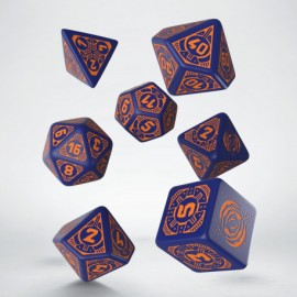 Starfinder Dice Set