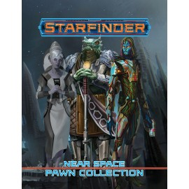 Starfinder Pawns: Near Space Pawn Collection
