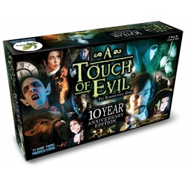 A Touch of Evil, 10 Year Anniversary Edition