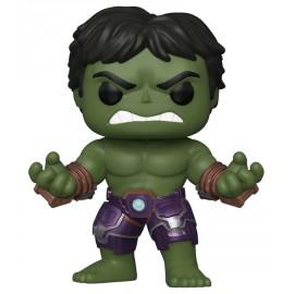 Games: Avengers Game -Hulk (Stark Tech Suit)