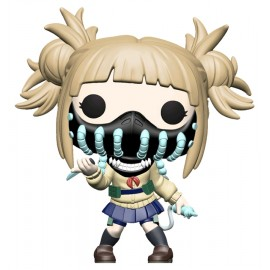 Animation: My Hero Academia - Himiko Toga w/ Face Cover