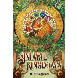 Animal Kingdoms Boardgame