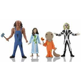 "Toony Terrors – 6"" Scale Action Figure – Series 4 Assortment (12)"